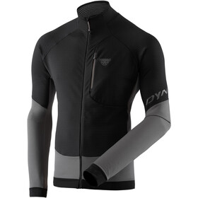 Dynafit TLT Light Thermal Veste Homme, black out